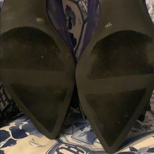 Charter Club Shoes - Charter Club Formal High Heels